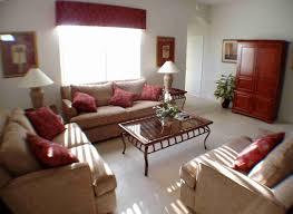 living room windows alluring set