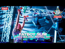 Fatboy Slim, Riva Starr & Beardyman - <b>Eat Sleep</b> Rave <b>Repeat</b> ...