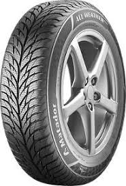 <b>Matador MP 62 All Weather</b> EV 205/60 R16 96 H passenger car All ...
