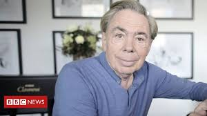 <b>Andrew Lloyd Webber</b> warns the arts are at 'point of no return' - BBC ...