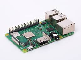Buy a <b>Raspberry Pi</b> 3 Model B+ – <b>Raspberry Pi</b>