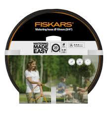 """<b>Шланг</b> 19 мм (<b>3/4</b>"""") <b>20 м</b> Q3 1023653 <b>Fiskars</b> - купить с доставкой"""