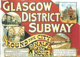 「glasgow subway 1896 logo」の画像検索結果