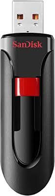 SanDisk 128GB Cruzer Glide USB 2.0 Flash Drive ... - Amazon.com