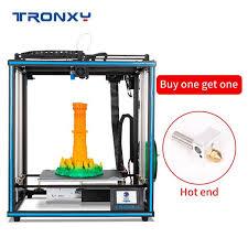 <b>TRONXY X5SA</b> Pro <b>DIY</b> Assembly Titan Extruder 3D Printer