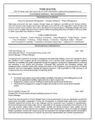 resume  project manager resume sample  corezume coresume  project manager