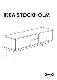 ikea instructions 1 assembling ikea chair