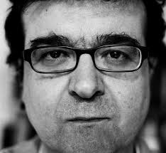 L'escriptor gironí d'origen extremeny Javier Cercas. /David Ruiz. El escritor de origen extremeño afincado en Girona Javier Cercas. /David Ruiz - Lescriptor-Javier-Cercas-David-Ruiz_EDIIMA20130403_0461_14