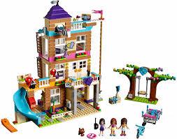Лего Френдс - купить <b>конструкторы</b> для девочек <b>Lego Friends</b> ...
