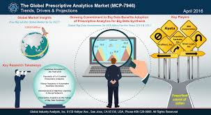 prescriptive analytics market trends us 1 6 billion by 2022 driven by the radical disruption underway in the field of business intelligence bi and analytics analytical disruption is