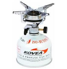 Продажа газовых <b>горелок Kovea Hiker Stove</b> KB-0408. Купить ...