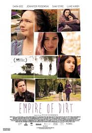 empire of dirt at the shatford centre penticton