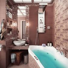 bathroom decor ideas unique decorating:  charming bathroom and shower decoration with various shower shelf design ideas exciting picture of modern