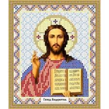 <b>Основа для вышивания с</b> нанесённым рисунком «Господь ...