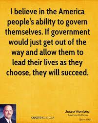Jesse Ventura Quotes | QuoteHD