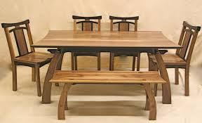 Hickory Dining Room Table Dim Dining Room Modern Dining Room Wooden Table Wooden Dining