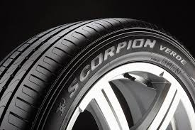 <b>Pirelli Scorpion Verde</b> - Tyre Tests and Reviews @ Tyre Reviews