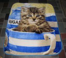 Кот <b>плед</b> одеяла - огромный выбор по лучшим ценам | eBay