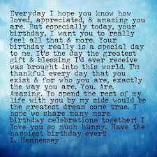 Happy birthday | Quotes for him | Pinterest | Dream Come True ... via Relatably.com