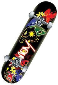 Купить <b>Скейтборд MaxCity Xtreme</b> 31 по выгодной цене на ...