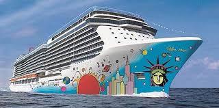 Resultado de imagen para fotos de cruceros grandes