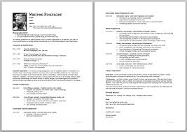 create resume for meganwest co create resume for