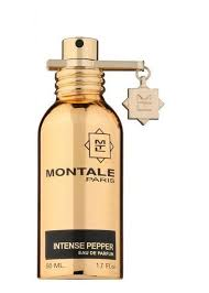 <b>Montale Intense Pepper Парфюмерная</b> вода 50 мл