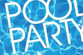 Image result for pool party pictures