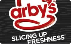 Buy Arbys Gift Cards | GiftCardGranny