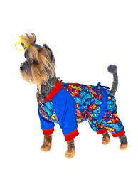 """<b>Комбинезон</b> """"Жар-птица"""" (синий) <b>Happy Puppy</b> 9539252 в ..."""