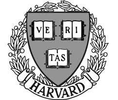 Image result for harvard crest high resolution