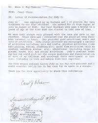 my qualifications twincitiesnanny com click here for letter of recommendation 1