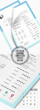15 psd cv resume and cover letter templates bies creative cv psd template