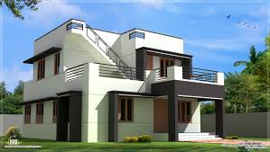 Small Picture Awesome Dream Homes Plans Kerala Home Design And Floor Modern
