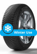 <b>Michelin Alpin 5</b> (Winter Tyre) Tyres at Blackcircles.com