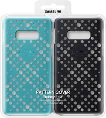 Купить <b>Чехол</b> (клип-кейс) <b>SAMSUNG Pattern Cover</b>, для <b>Samsung</b> ...