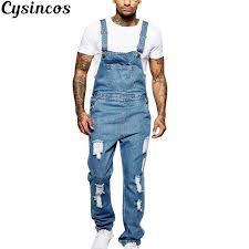 <b>CYSINCOS</b> 2019 New <b>Mens Fashion</b> Slim Fit Ankle Length <b>Denim</b> ...