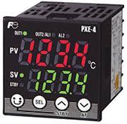 Digital <b>Temperature Controller</b> PXE - Fuji Electric