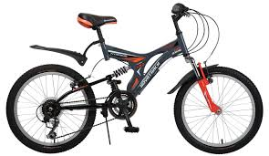 Детский Велосипед <b>NOVATRACK TITANIUM 20</b> 12ск (2018) <b>серый</b> ...