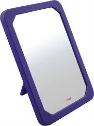 <b>Зеркало</b> косметическое настольное, синее <b>9364</b> SPD — купить в ...