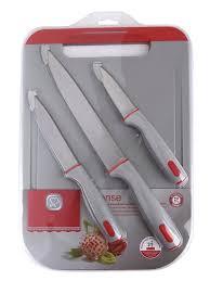 <b>Набор ножей Rondell Guarda</b> RD 679 - Чижик