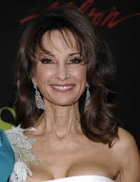 View full size(AP Photo/Dan Steinberg)Actress Susan Lucci arrives at the 38th Annual Daytime Emmy Awards in Las Vegas on Sunday, June 19th, 2011. - susan-luccijpg-c66a3921ca424118