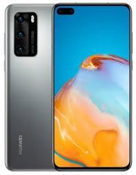 Купить <b>Смартфон Huawei P40 8/128GB</b>, серебристый по ...