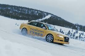 Нордические и быстрые: зимние <b>шины Nokian Hakkapeliitta R3</b> ...