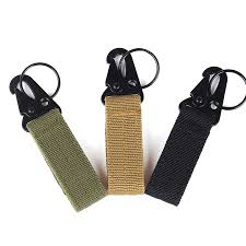 <b>Outdoor tactical nylon webbing</b> hang buckle Army fan belt multi ...