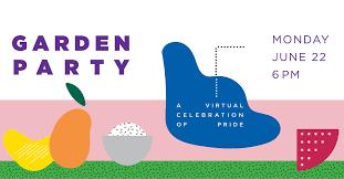 <b>Garden Party</b>