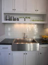 gray subway tile kitchen gray subway tile view full size kitchen with white cabinets and glass