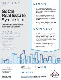 areaa greater los angeles socal real estate symposium areaagla memberlodge org event 2225048