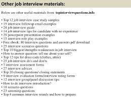 top pharmacy interview questions  answers 20 other job interview