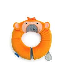 <b>Подголовник Trunki Yondi Mylo</b> Оранжевый купить в интернет ...